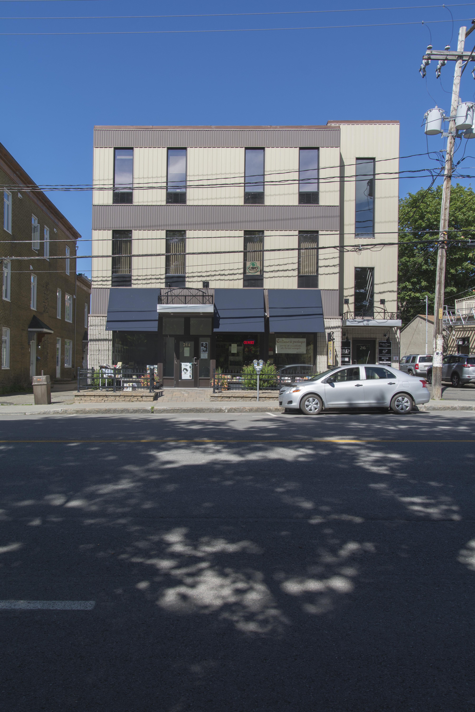 1100 - 214-216, avenue de la Cathédrale