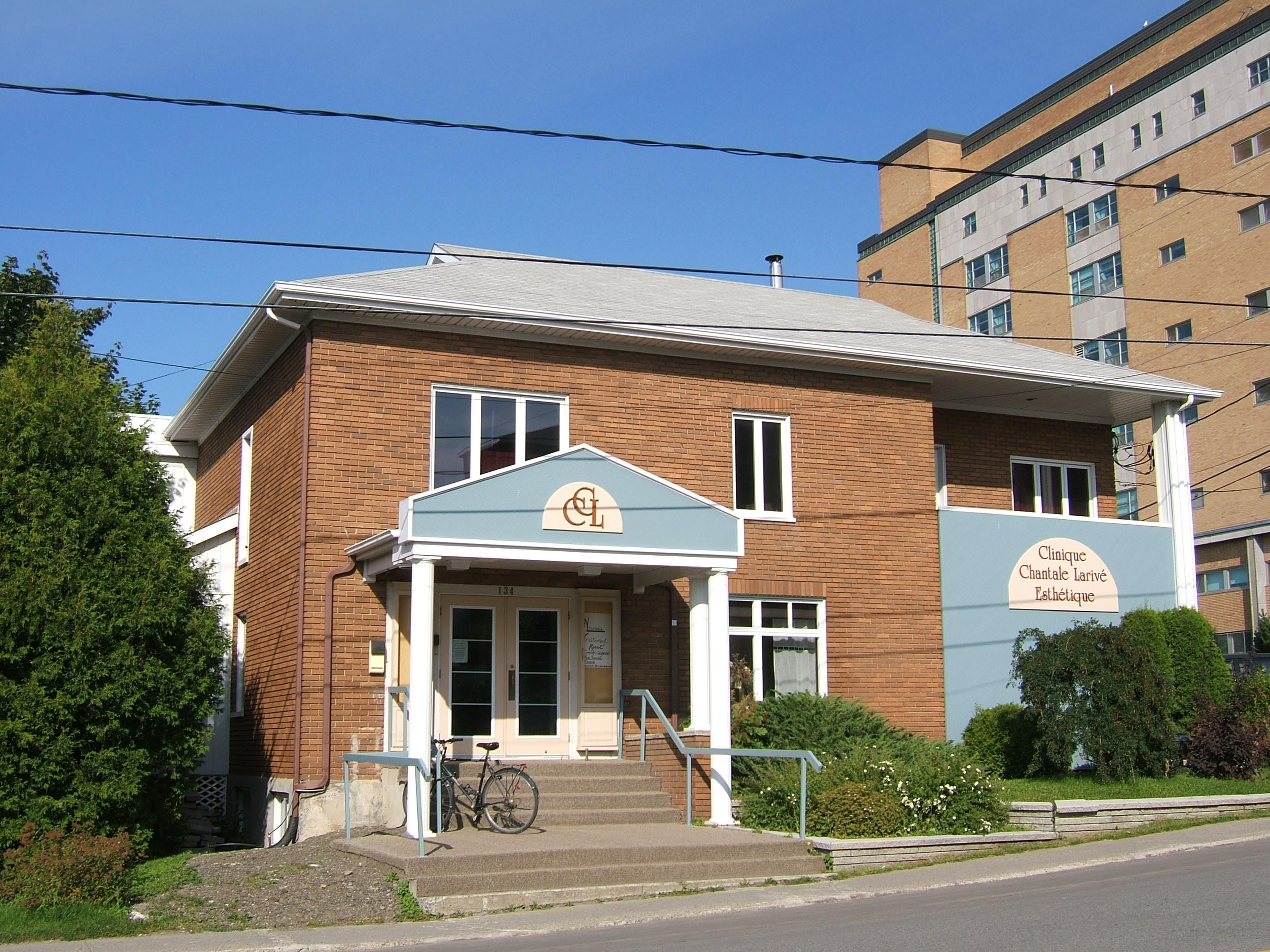 1181 - 134, avenue Rouleau