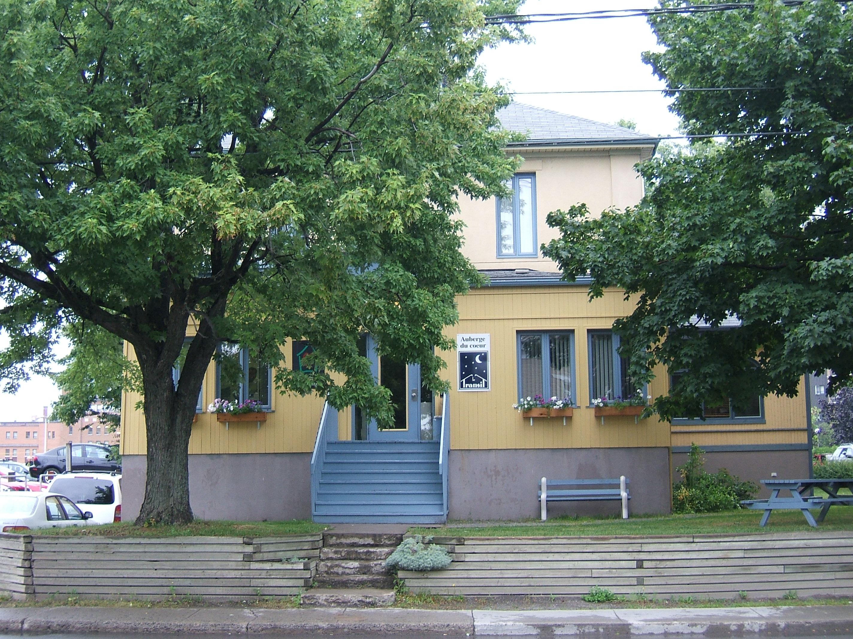 1183 - 186, avenue Rouleau