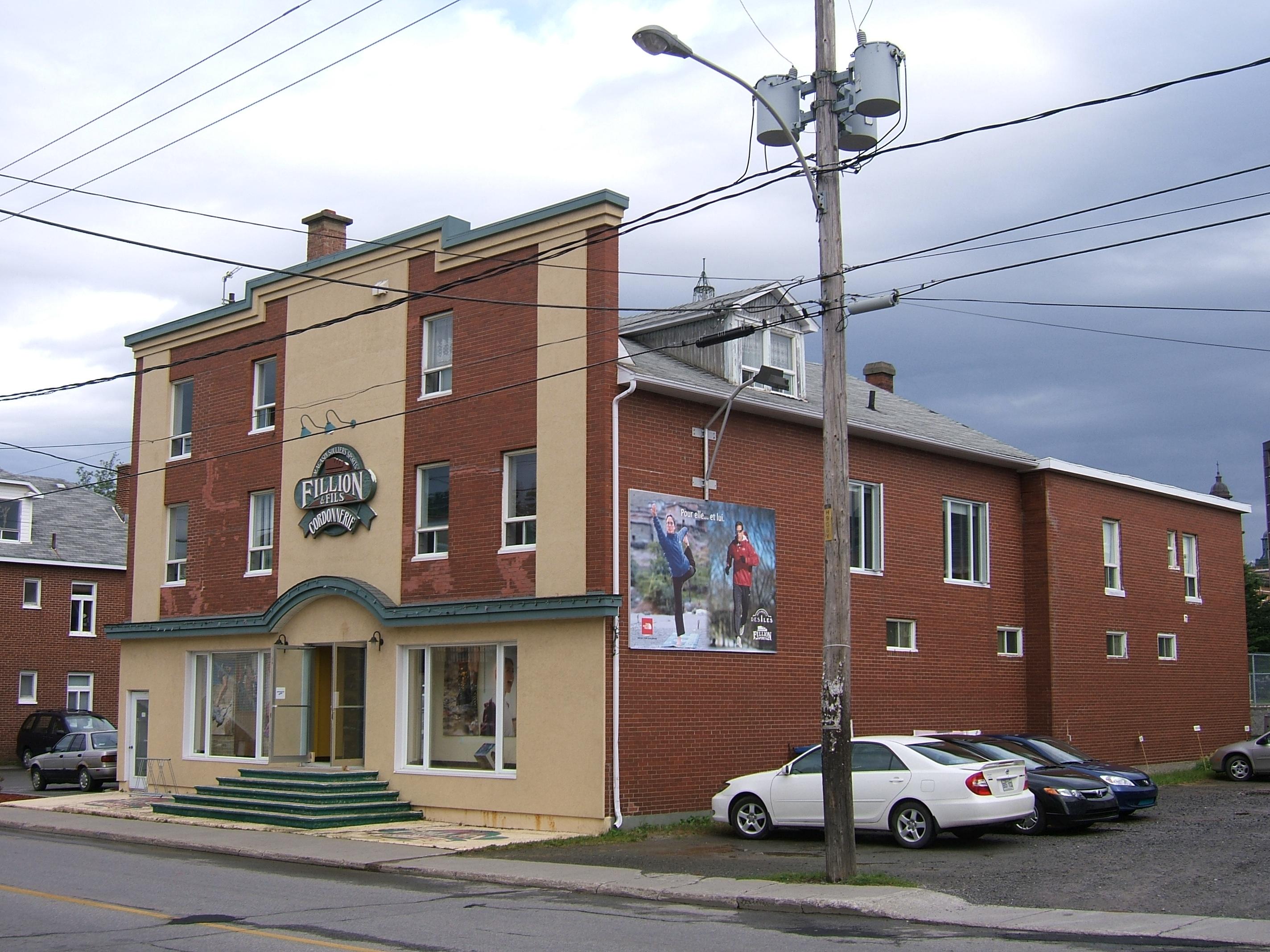 1185 - 200-210, avenue Rouleau