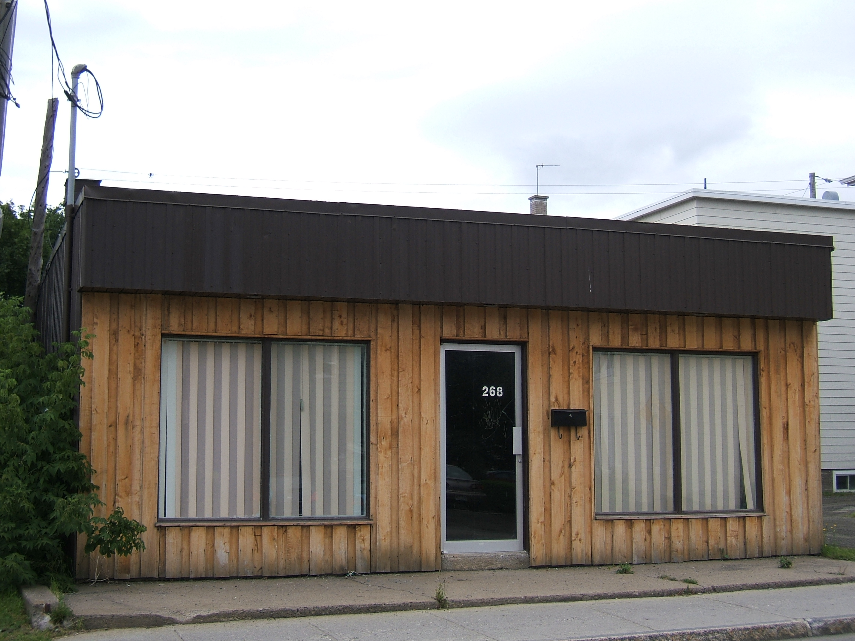 1189 - 268, avenue Rouleau