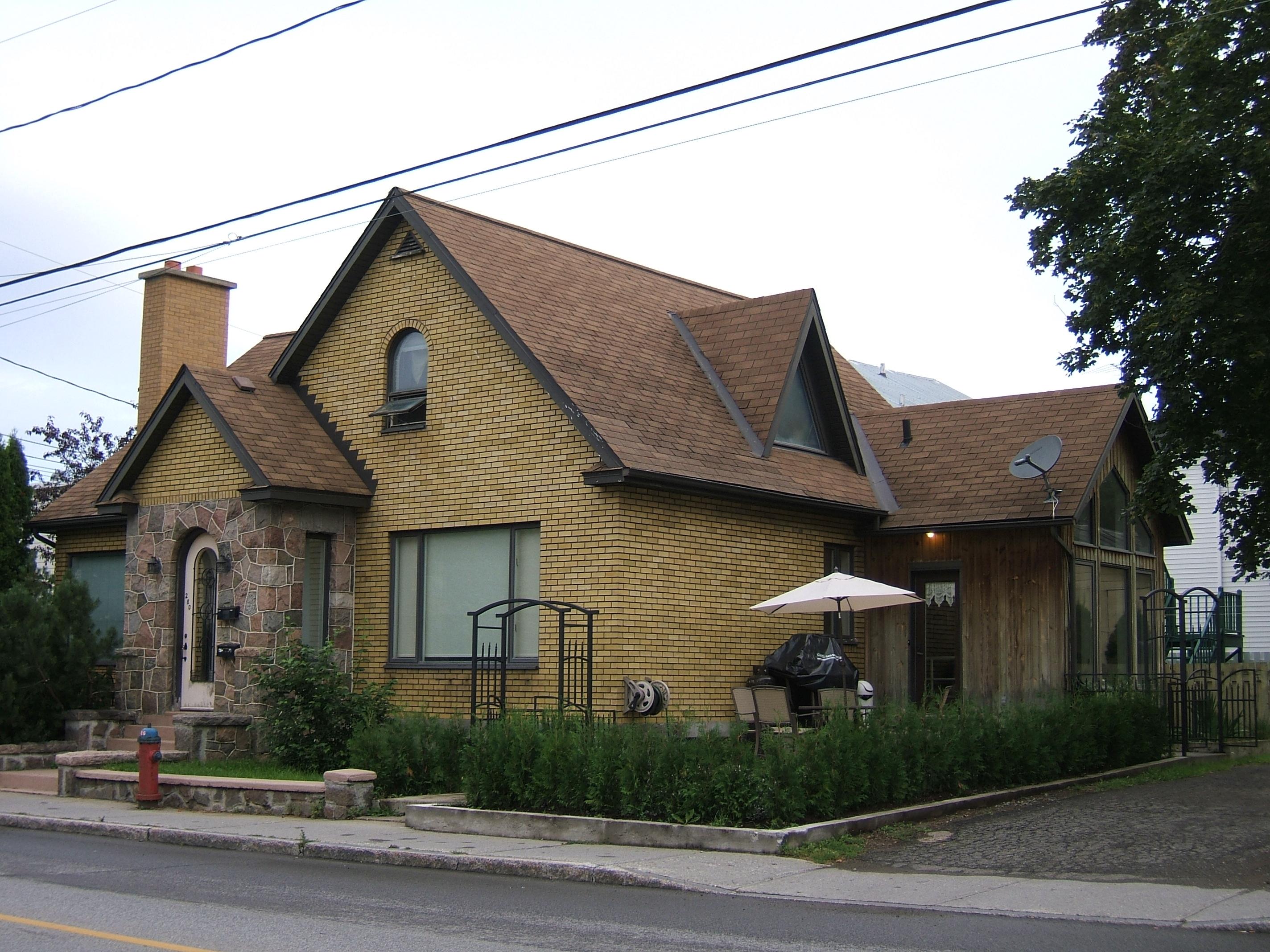 1191 - 278-280, avenue Rouleau