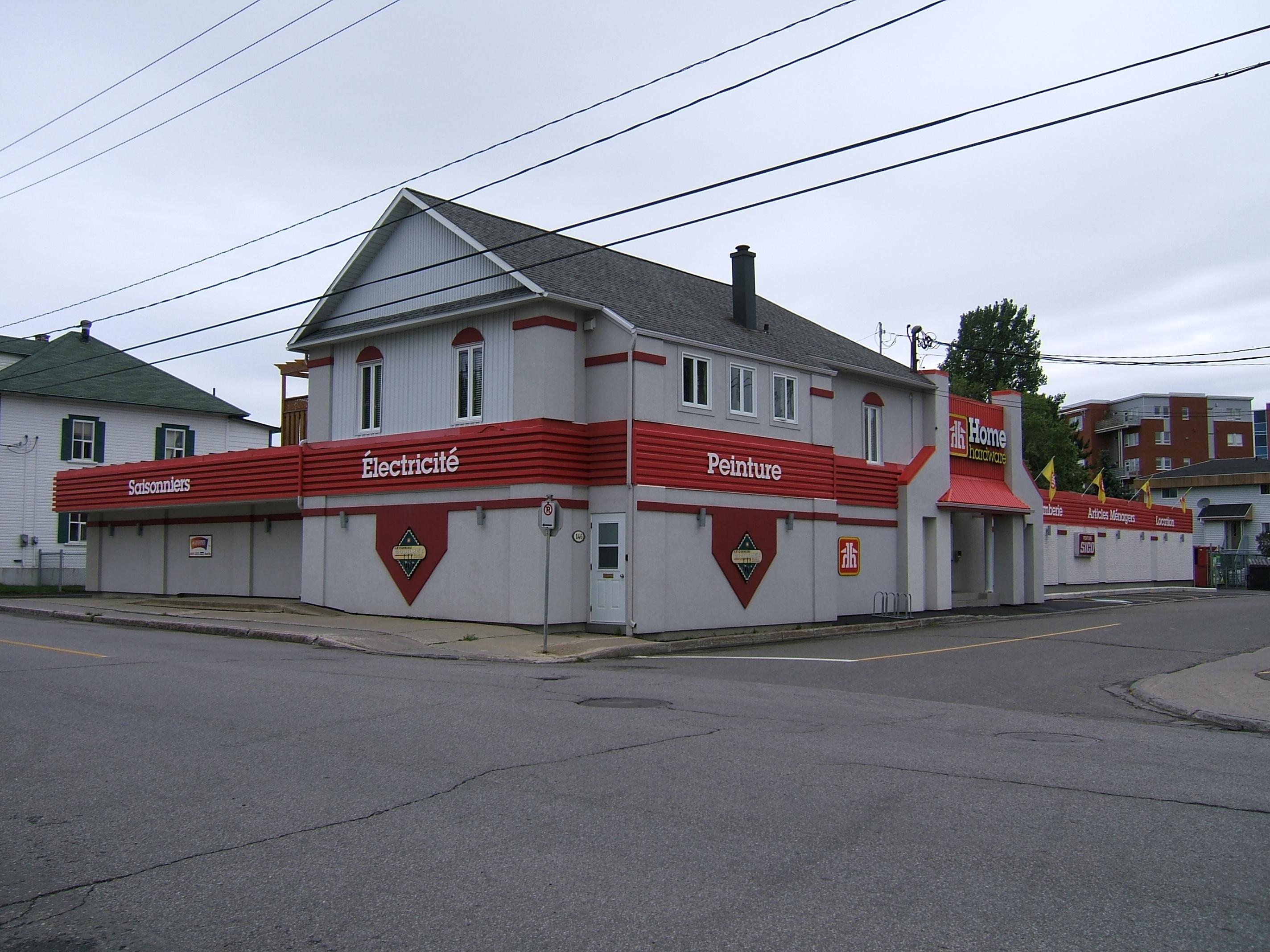 1195 - 308, avenue Rouleau