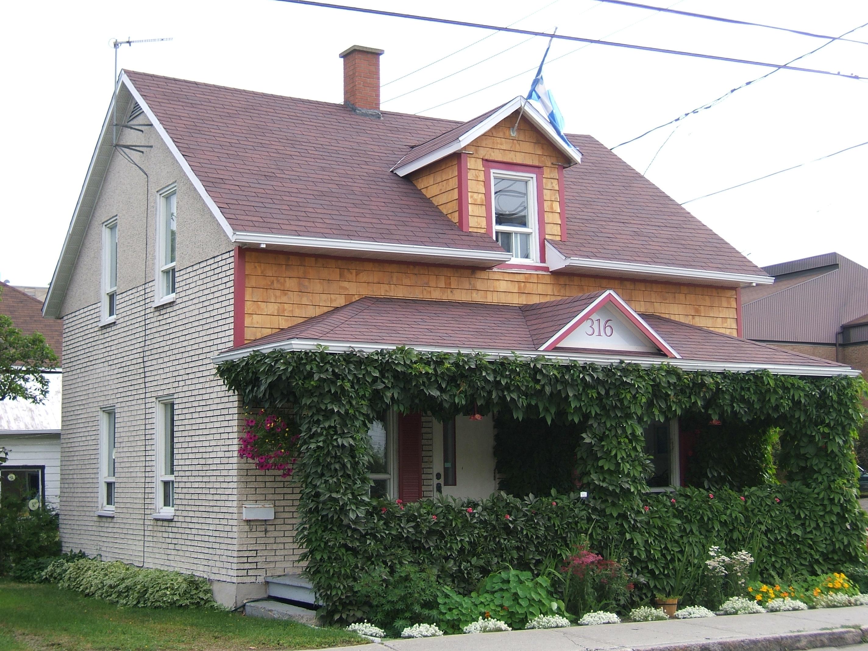 1197 - 316, avenue Rouleau