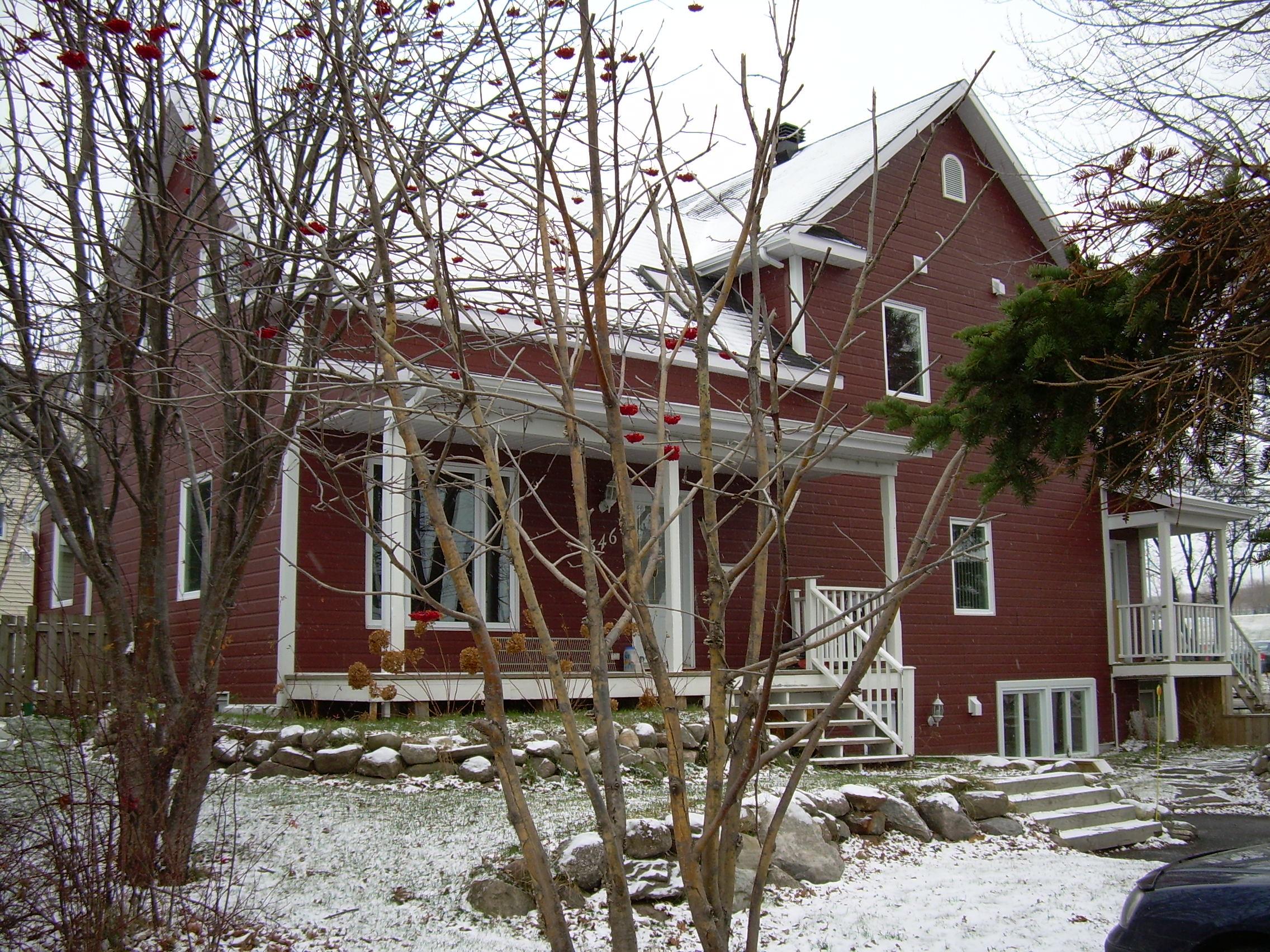 1204 - 346, avenue Rouleau