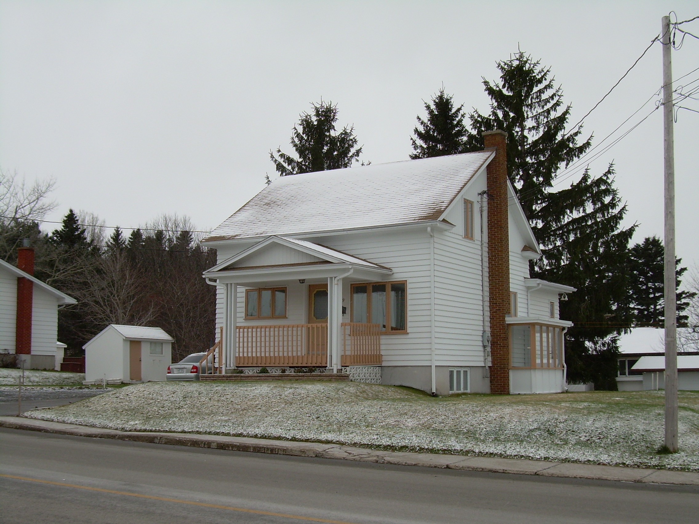 1206 - 369, avenue Rouleau