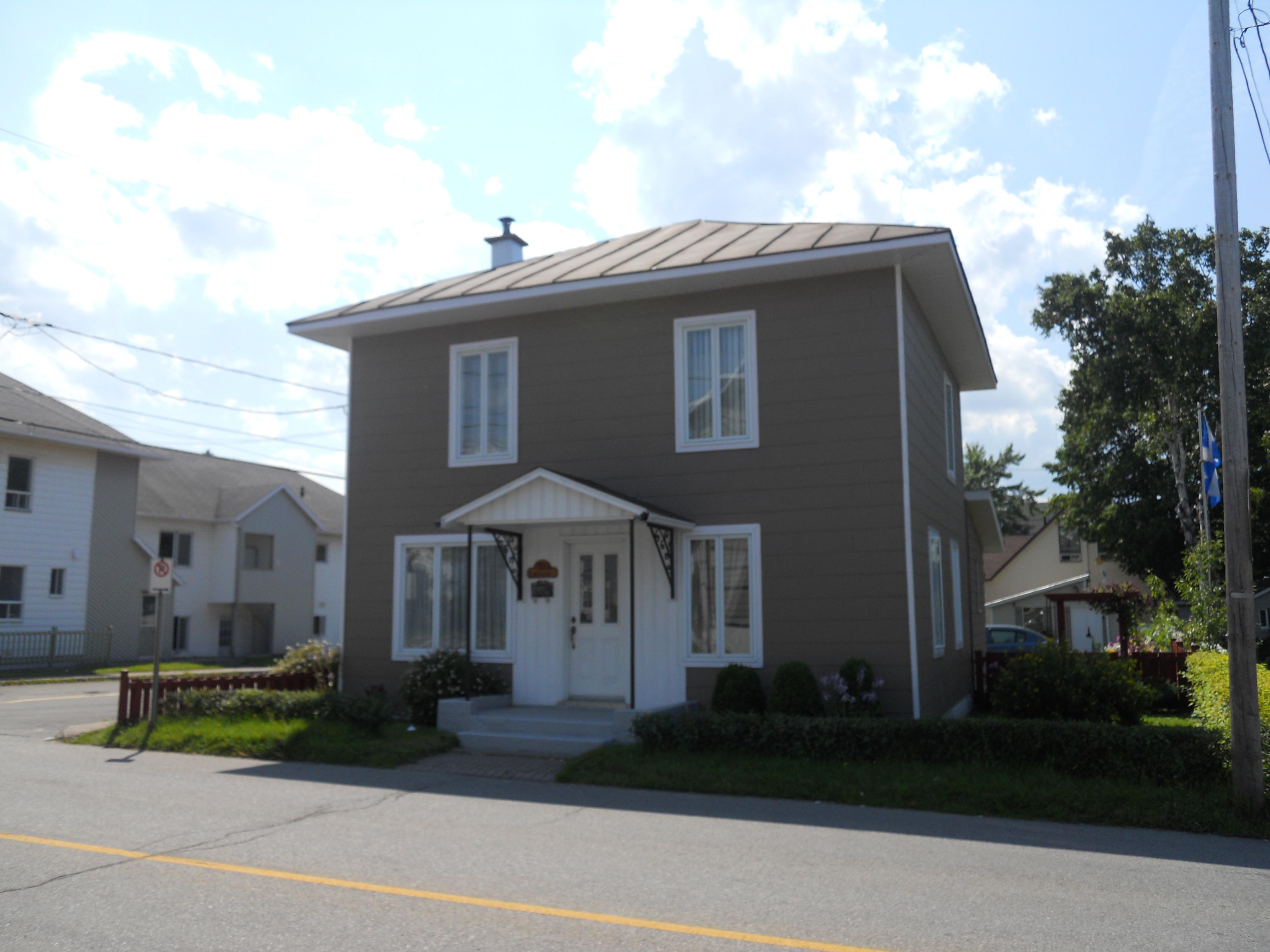 1218 - 269, avenue Rouleau