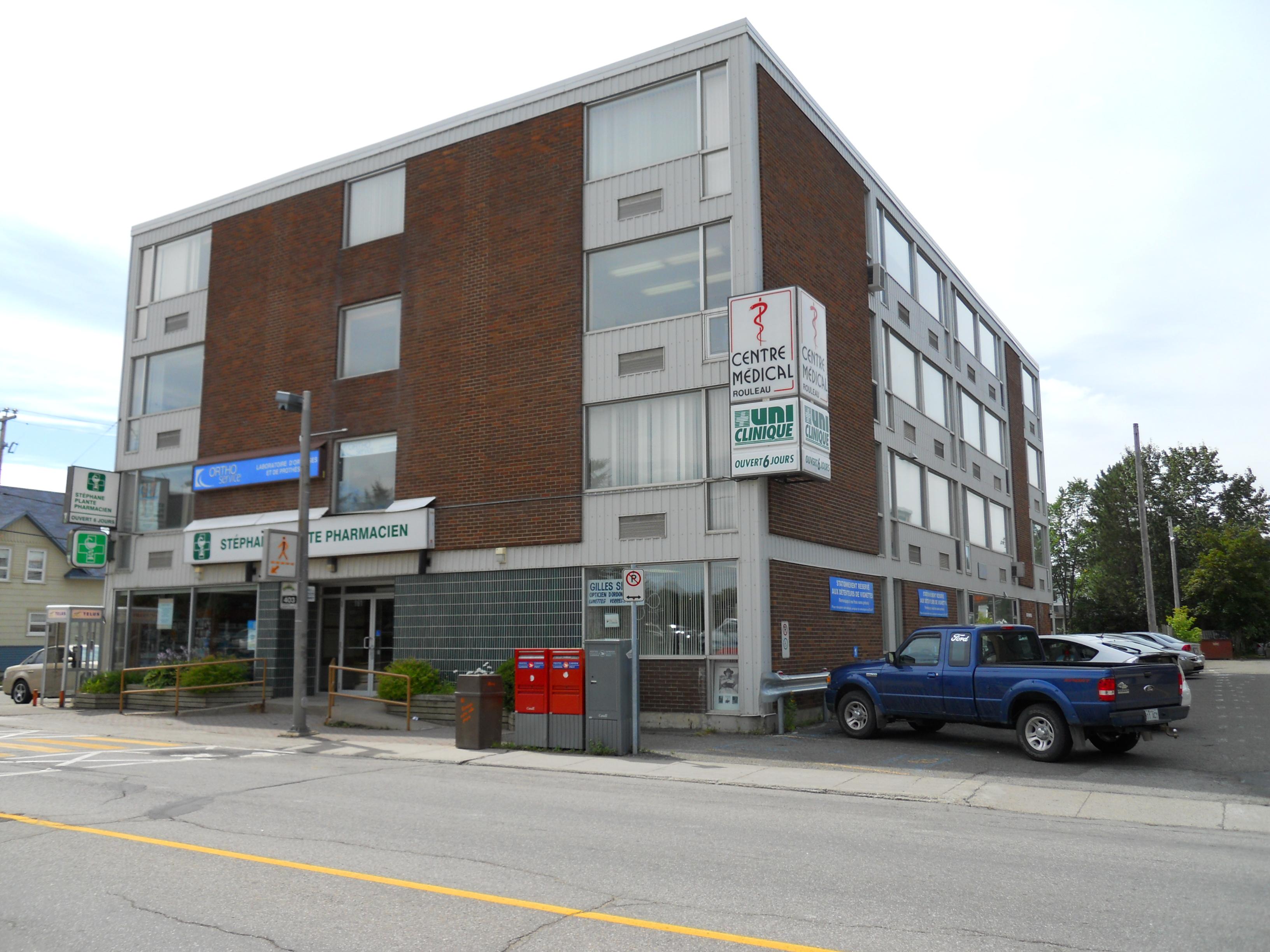 1228 - 161, avenue Rouleau