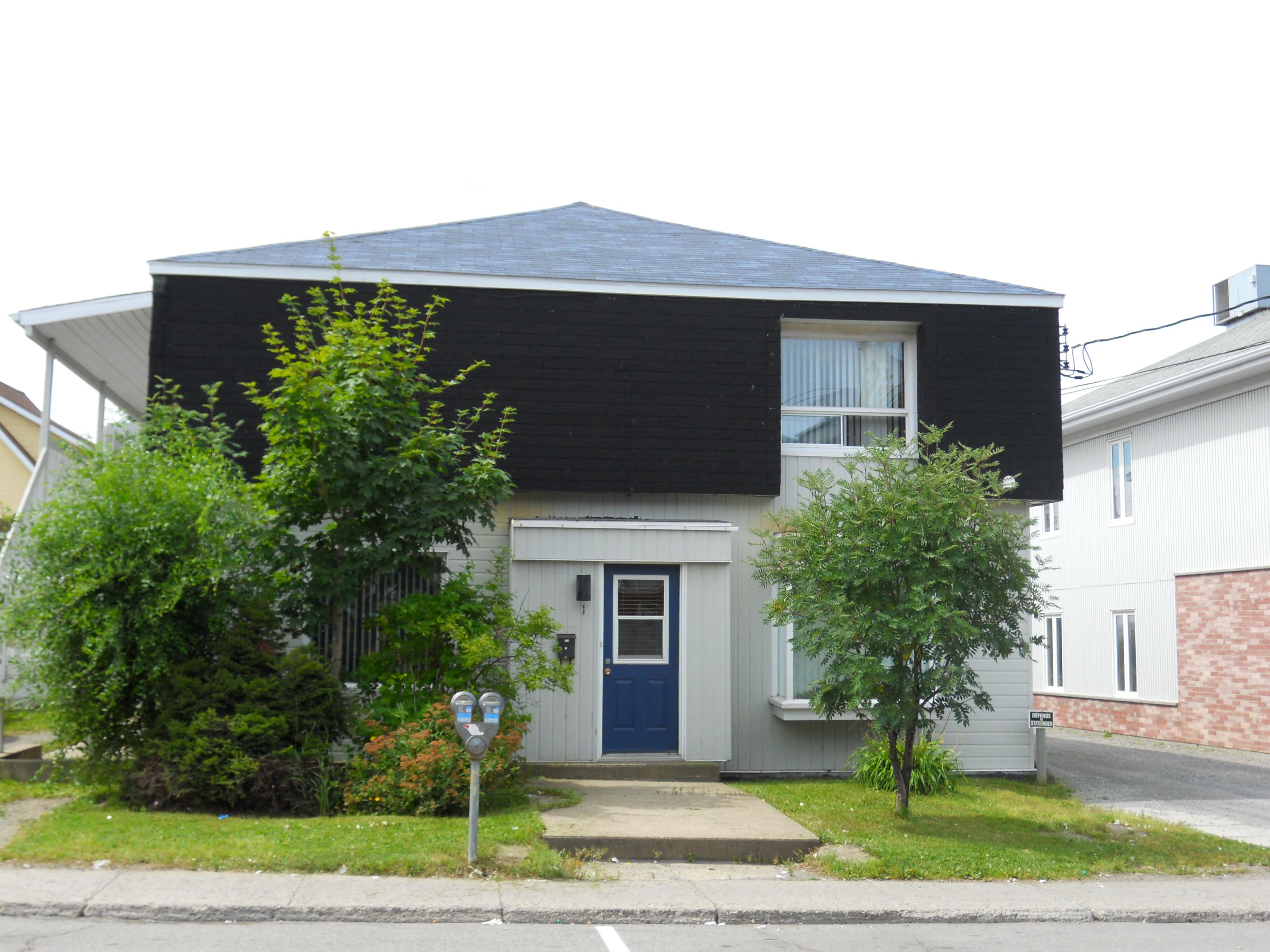 1235 - 99-101, avenue Rouleau
