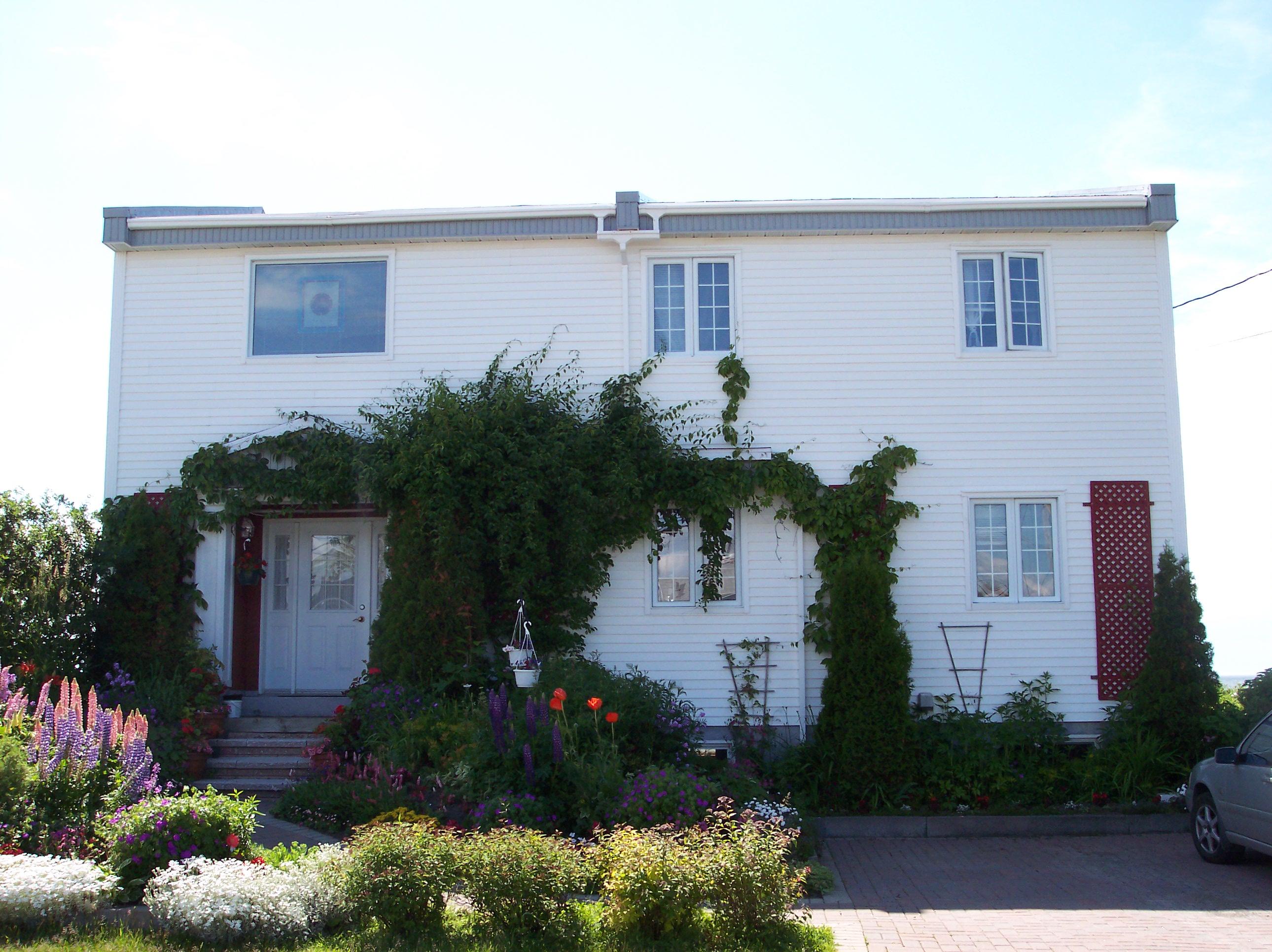 1290 - 134, rue du Fleuve