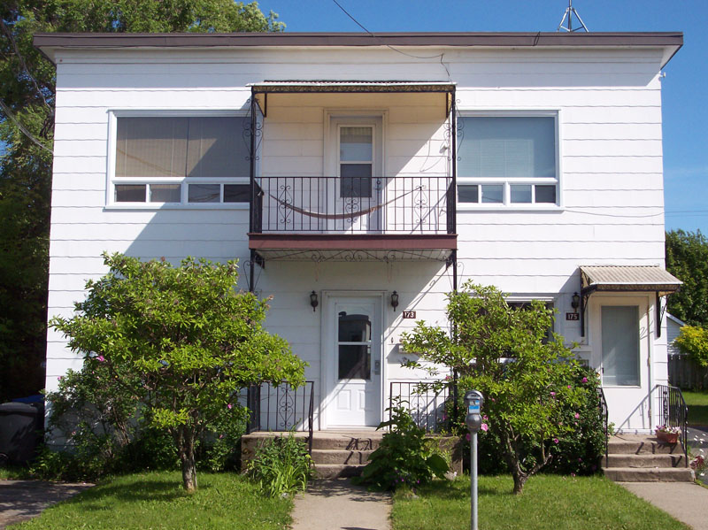 131 - 173-175, rue Sainte-Thérèse