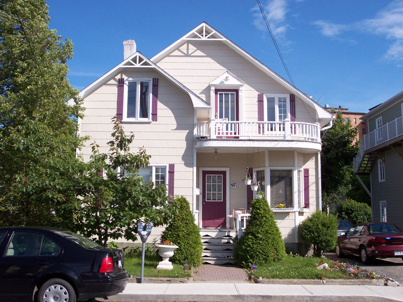 141 - 97, rue Sainte-Thérèse