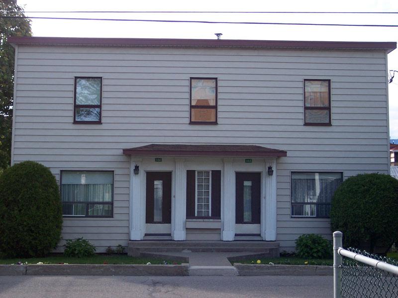 149 - 144-146, rue Sainte-Thérèse