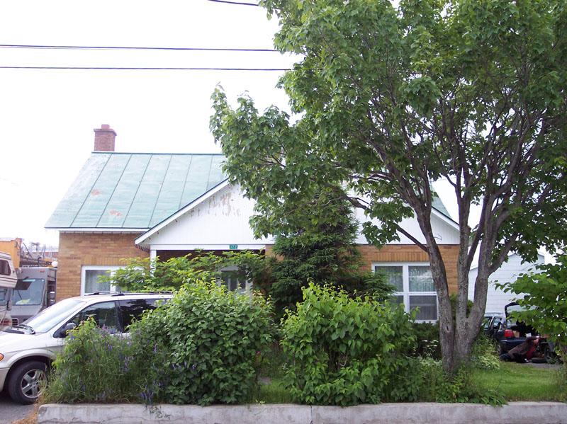153 - 172, rue Sainte-Thérèse