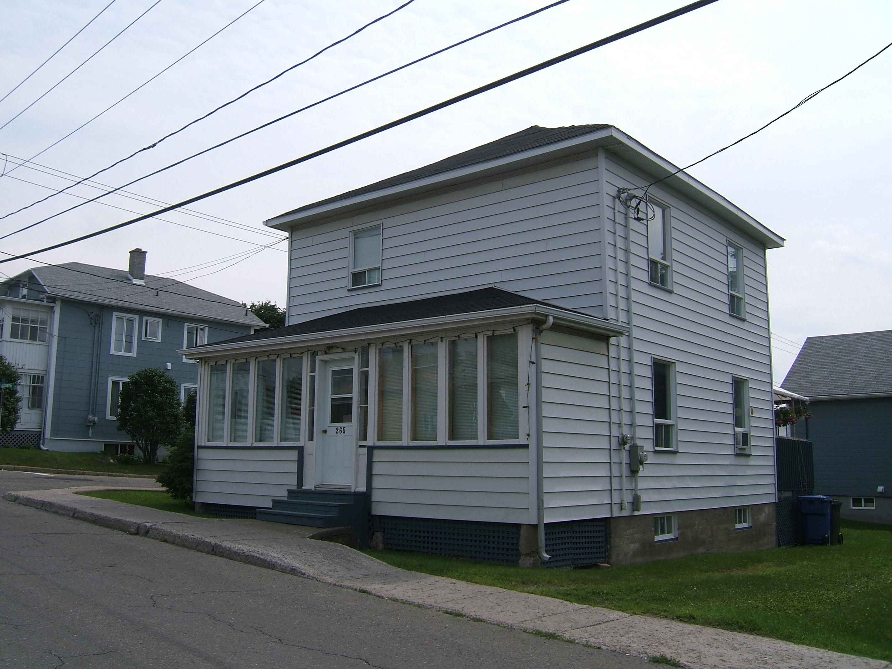 1590 - 265, avenue Sirois