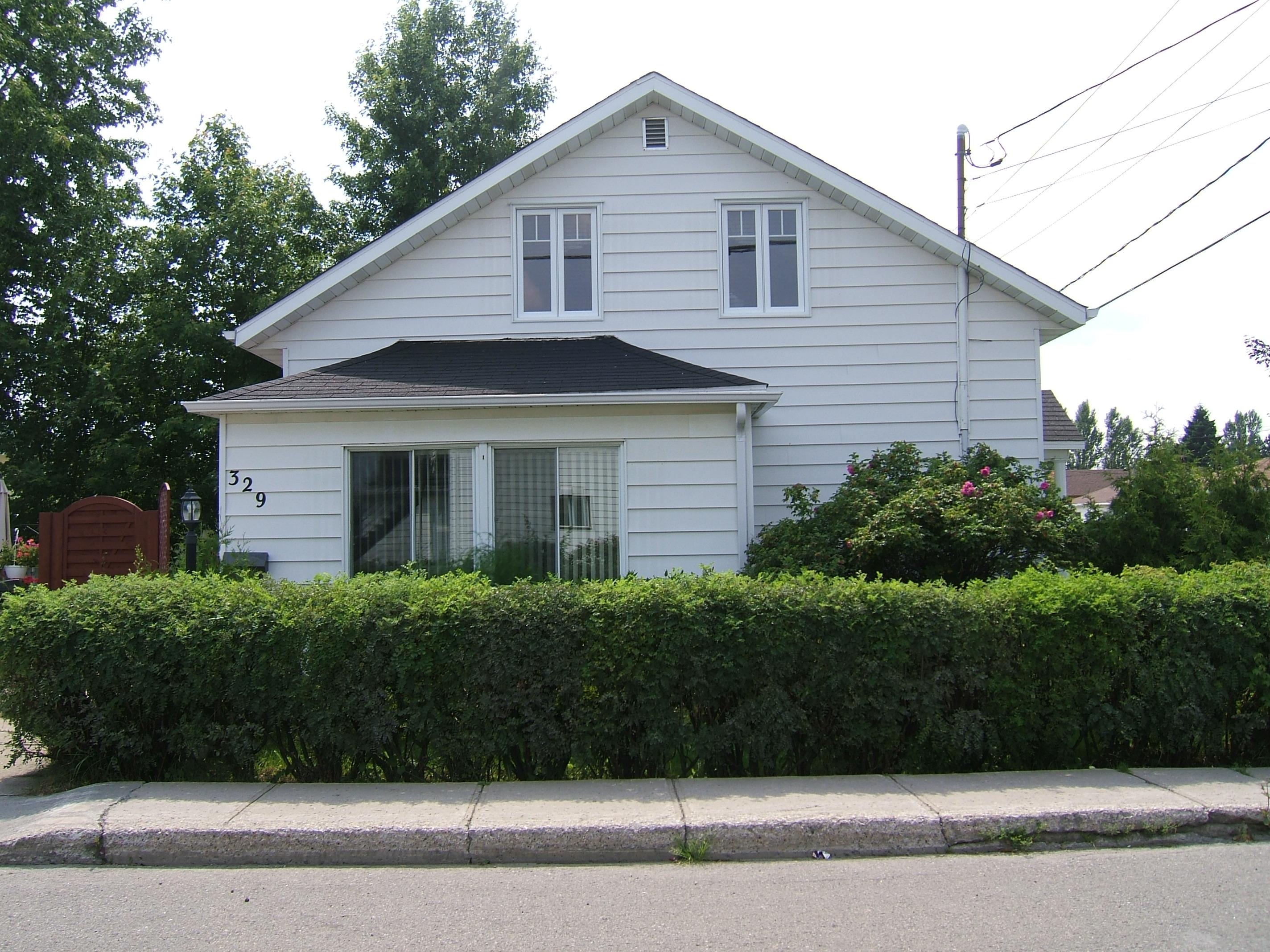 1597 - 329, avenue Sirois