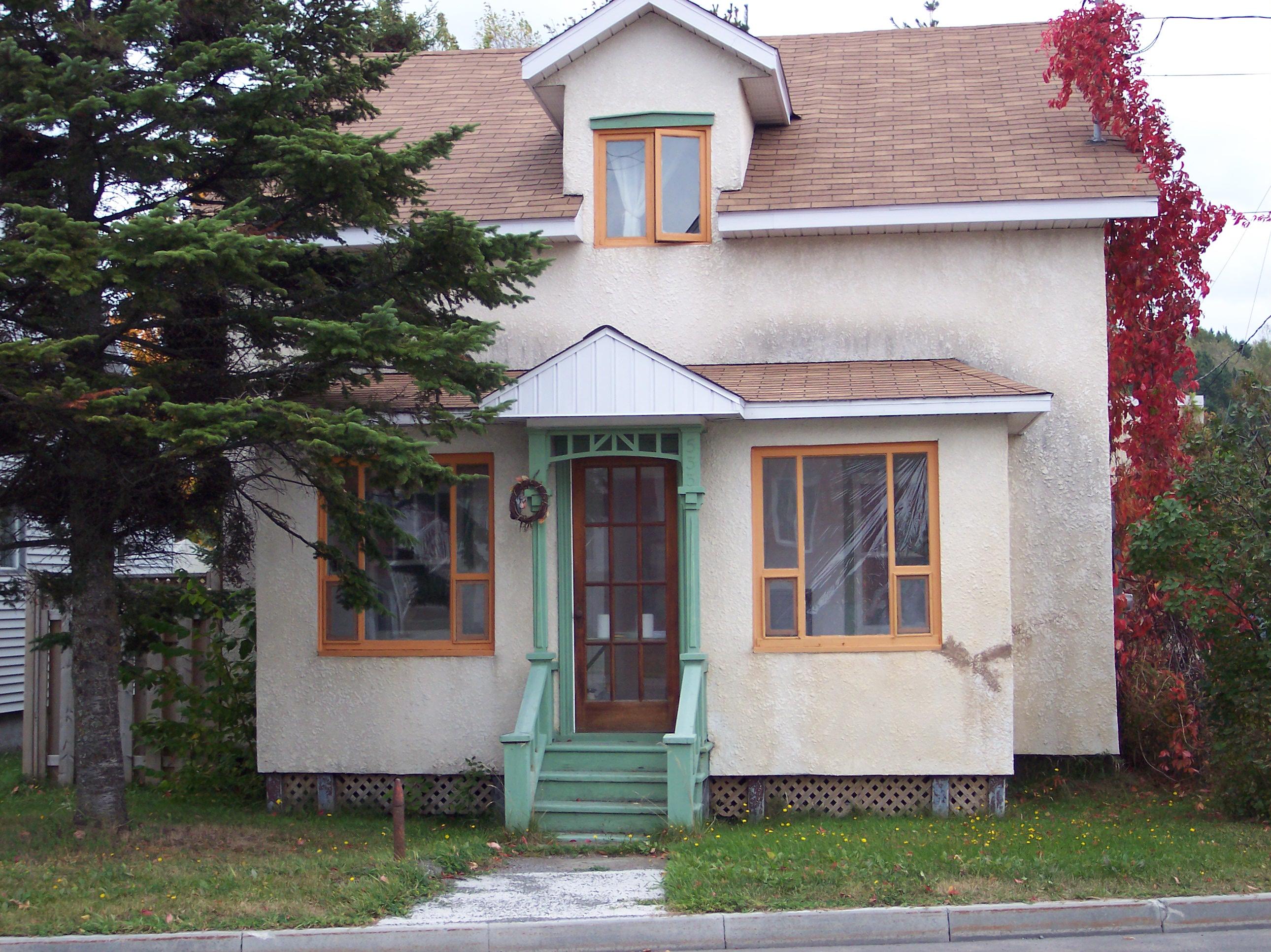1675 - 533, rue Tessier