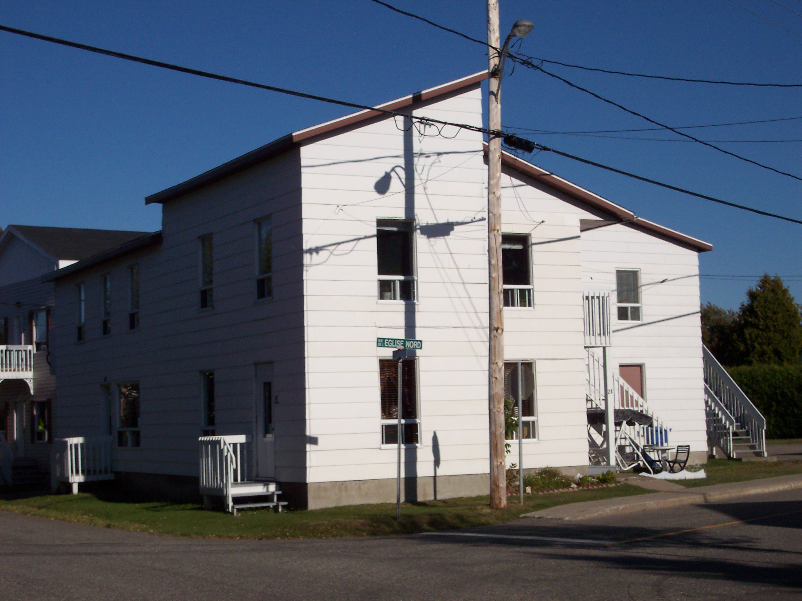 1749 - 421-425, rue La Salle