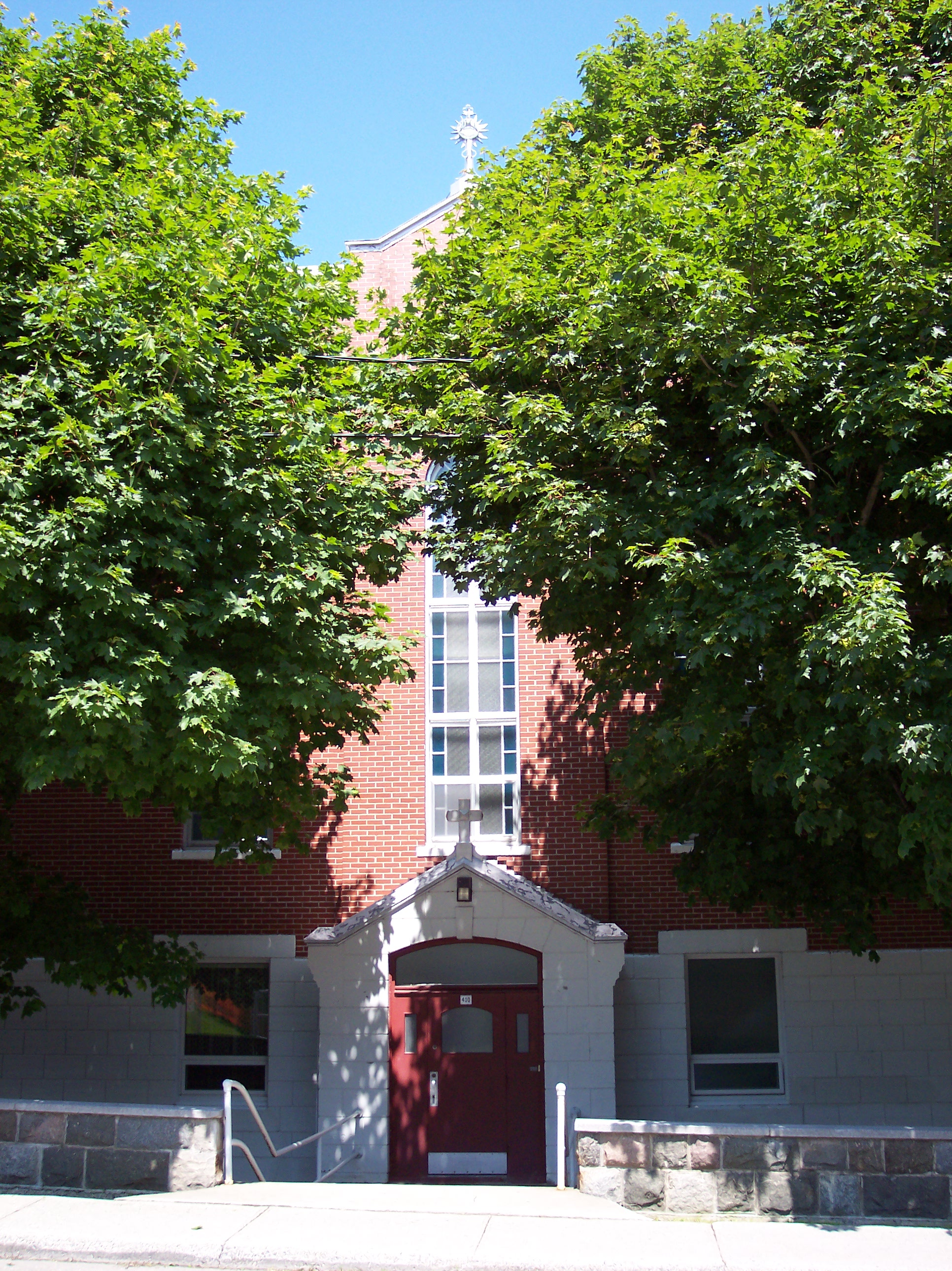 1788 - 400, rue La Salle