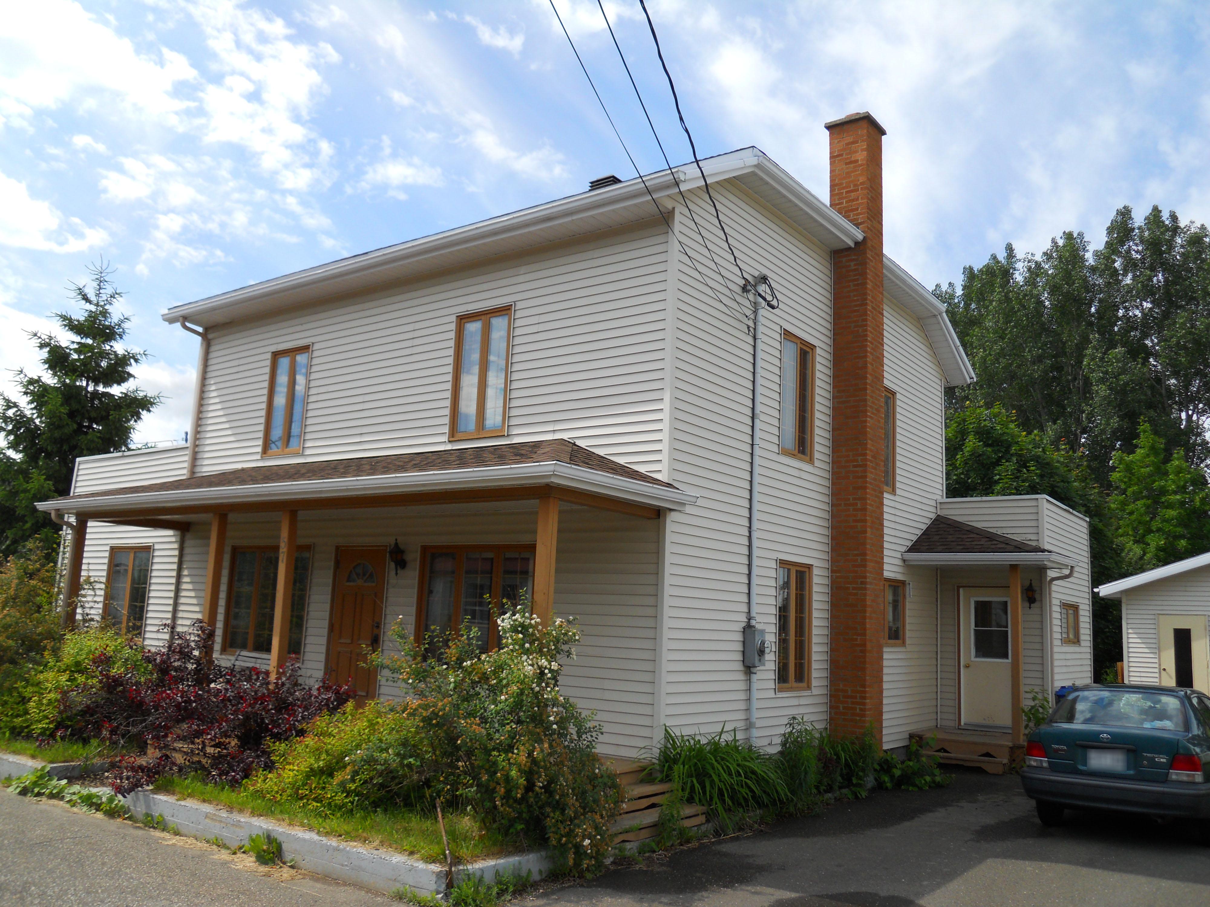 1831 - 57, rue de Verchères