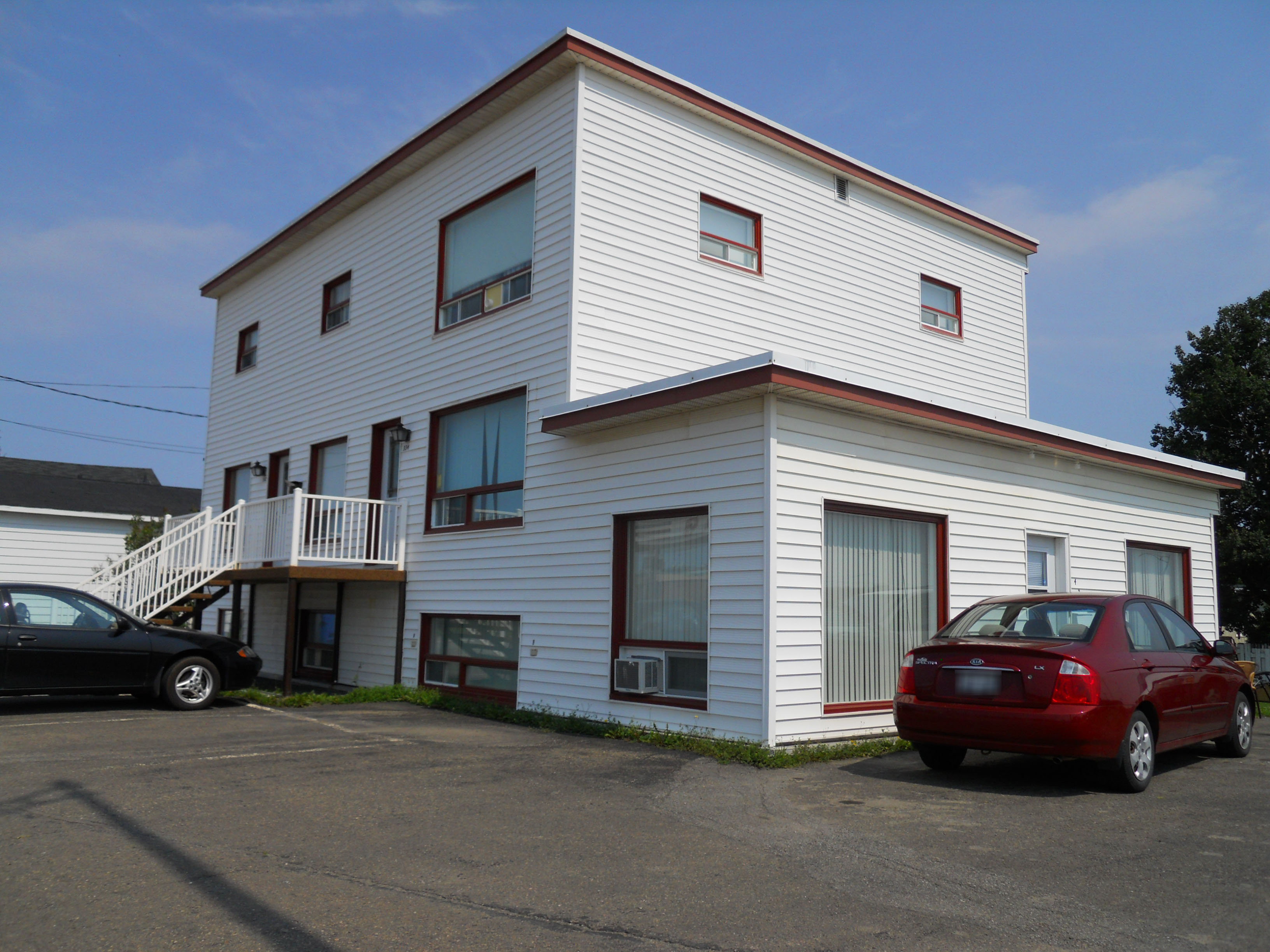 2014 - 332-334, rue Dollard Nord