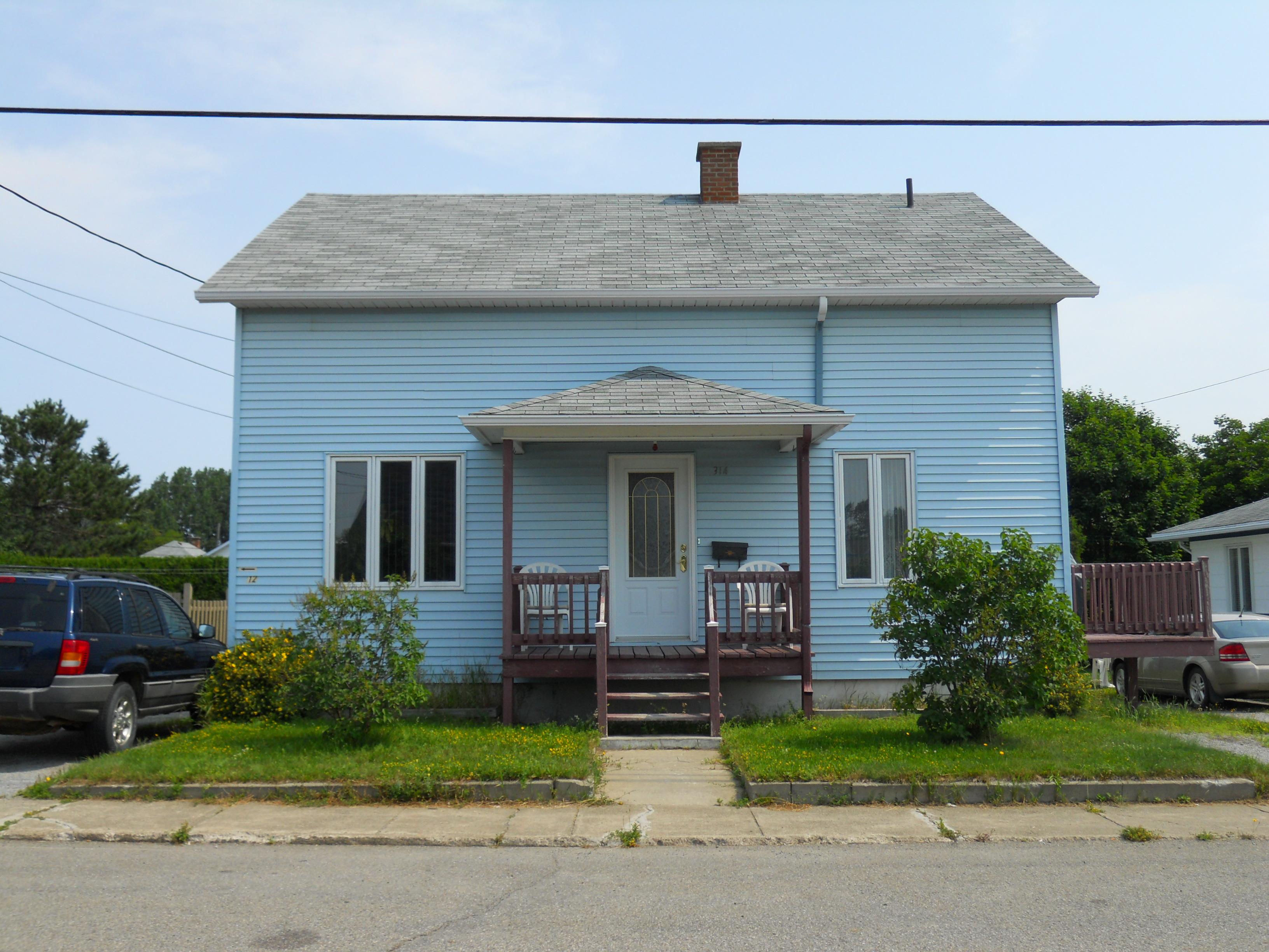 2020 - 312-314, rue Dollard Nord
