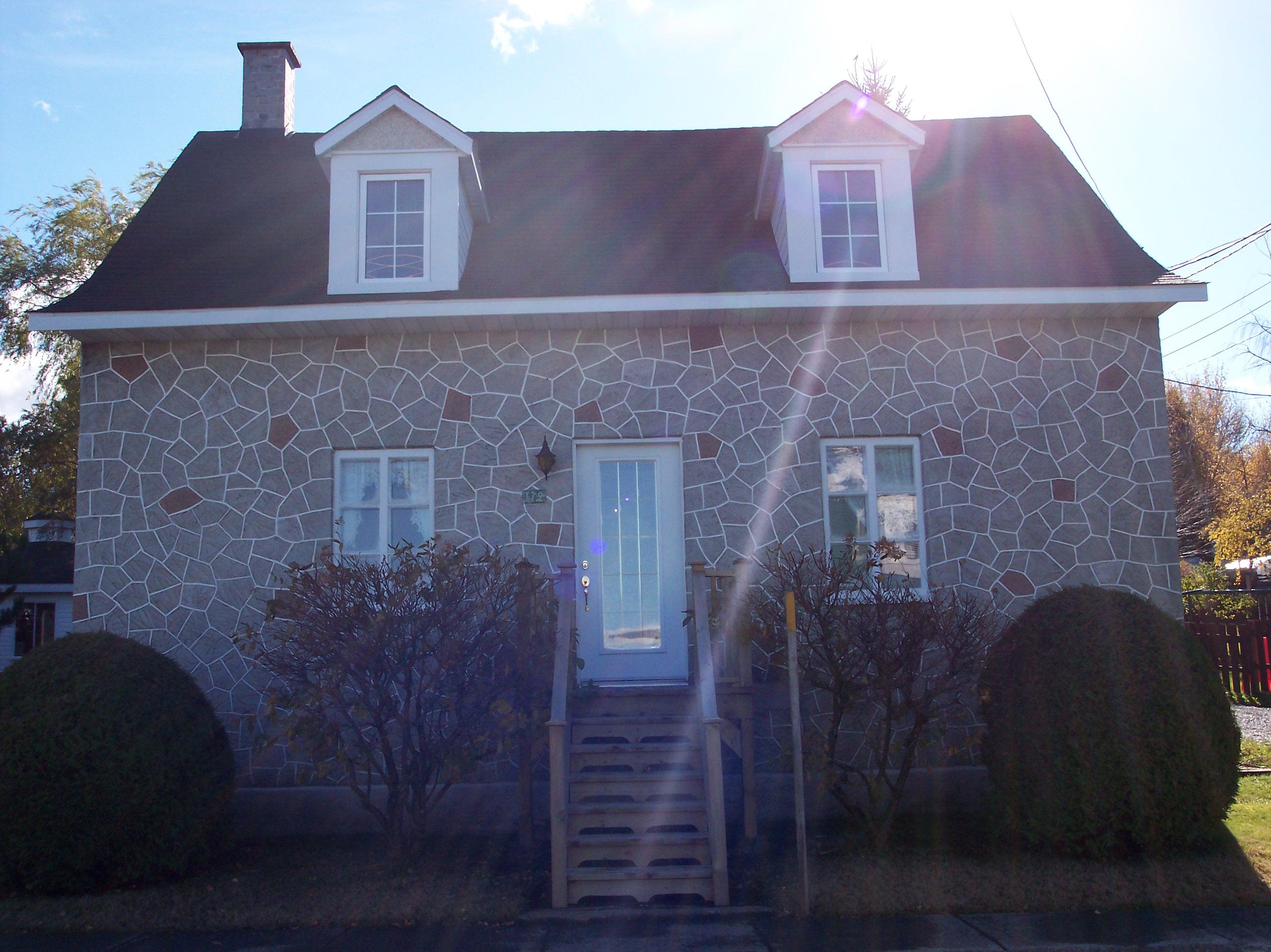 2563 - 179, rue de Sainte-Cécile-du-Bic