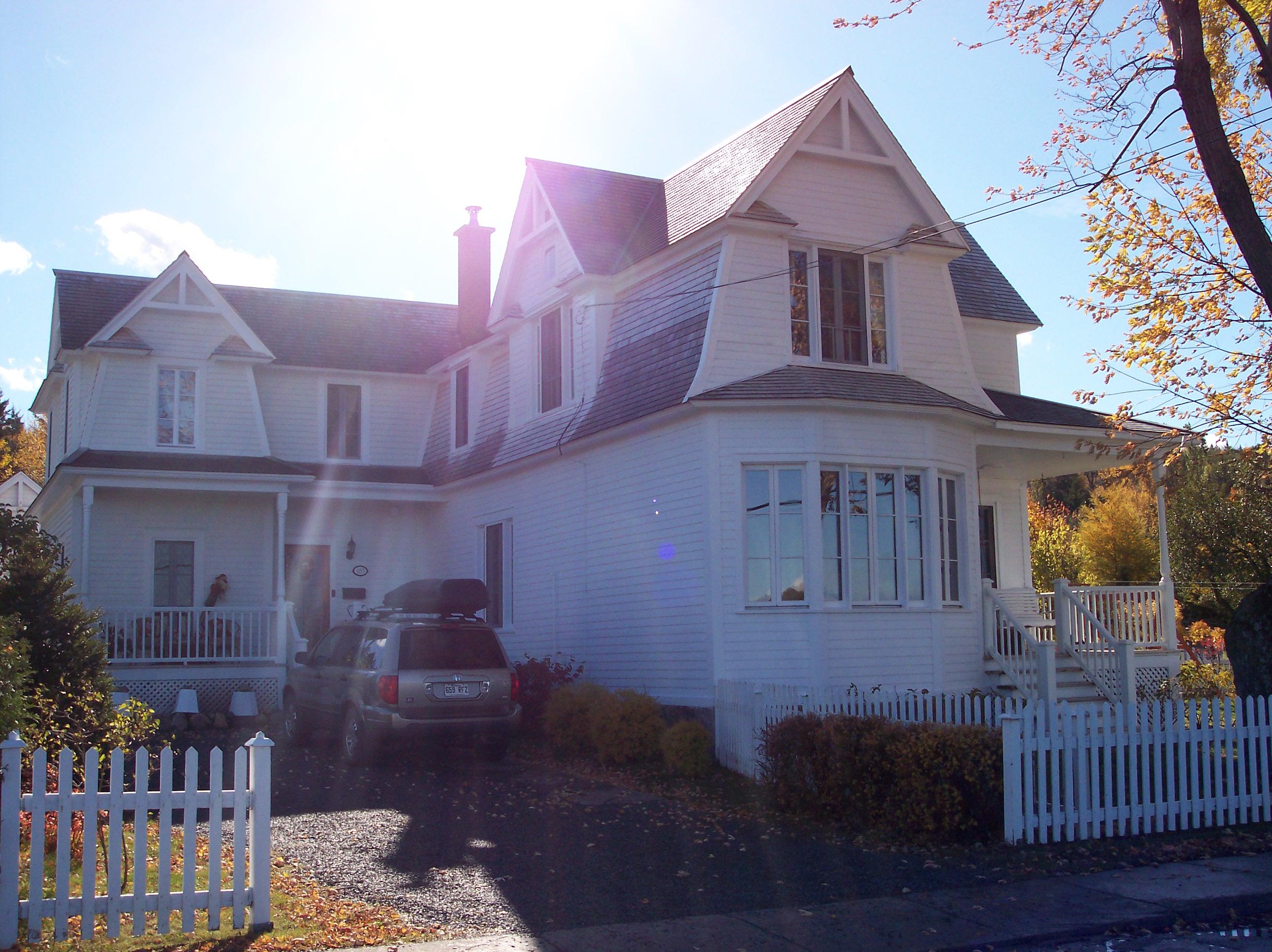 2567 - 185, rue de Sainte-Cécile-du-Bic