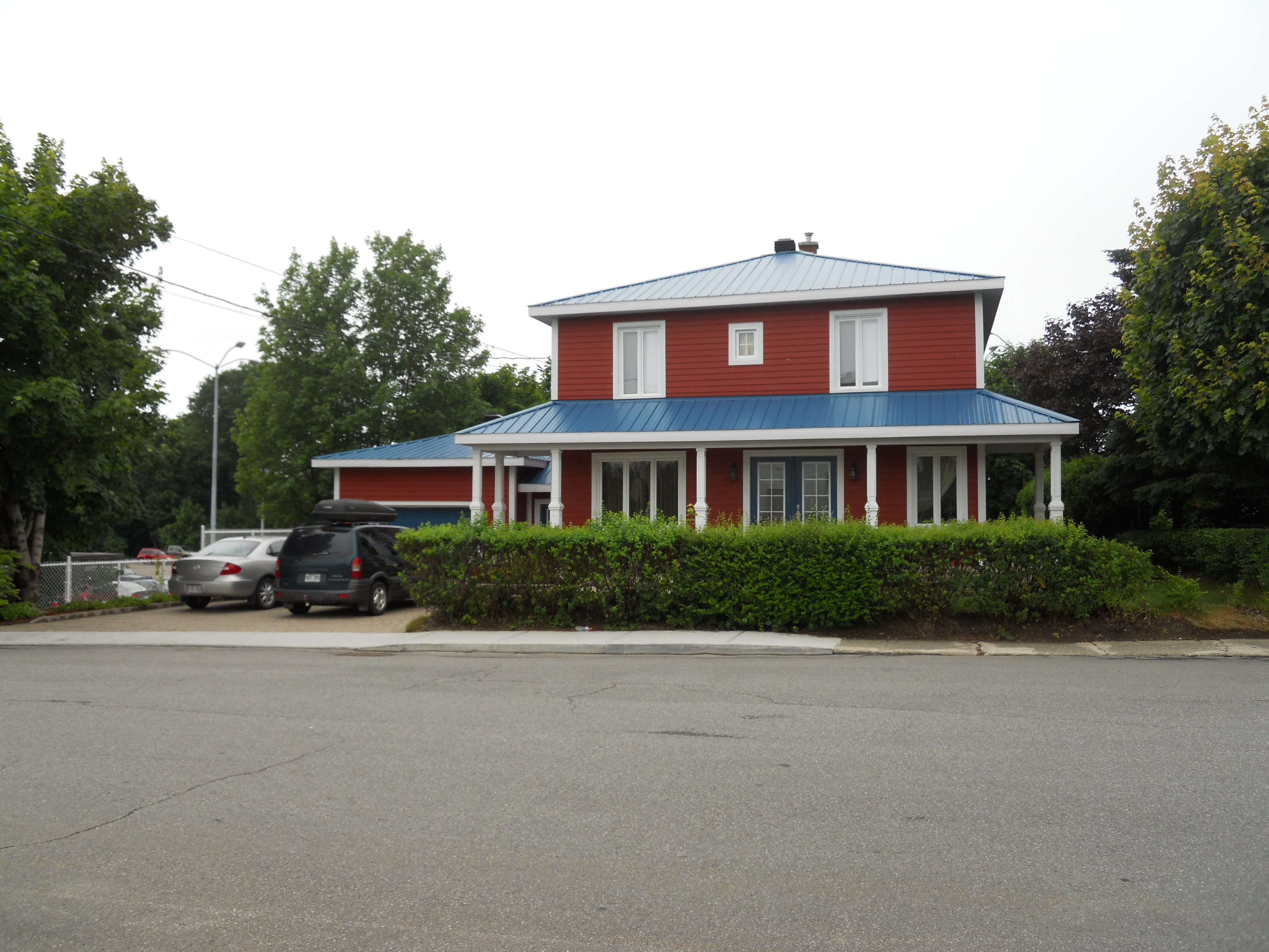2634 - 56, 1re rue Ouest