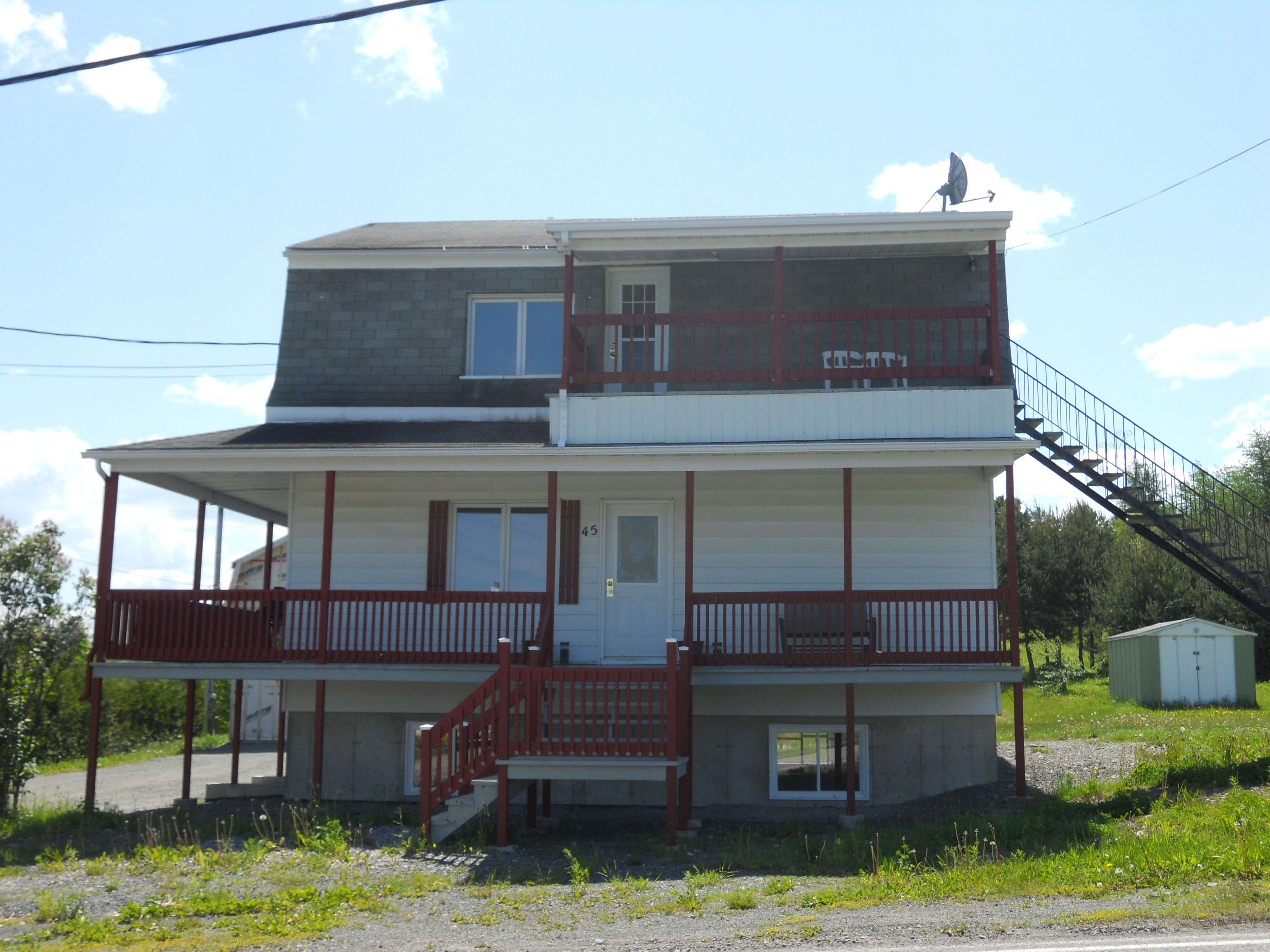 3061 - 45, chemin Saint-Joseph