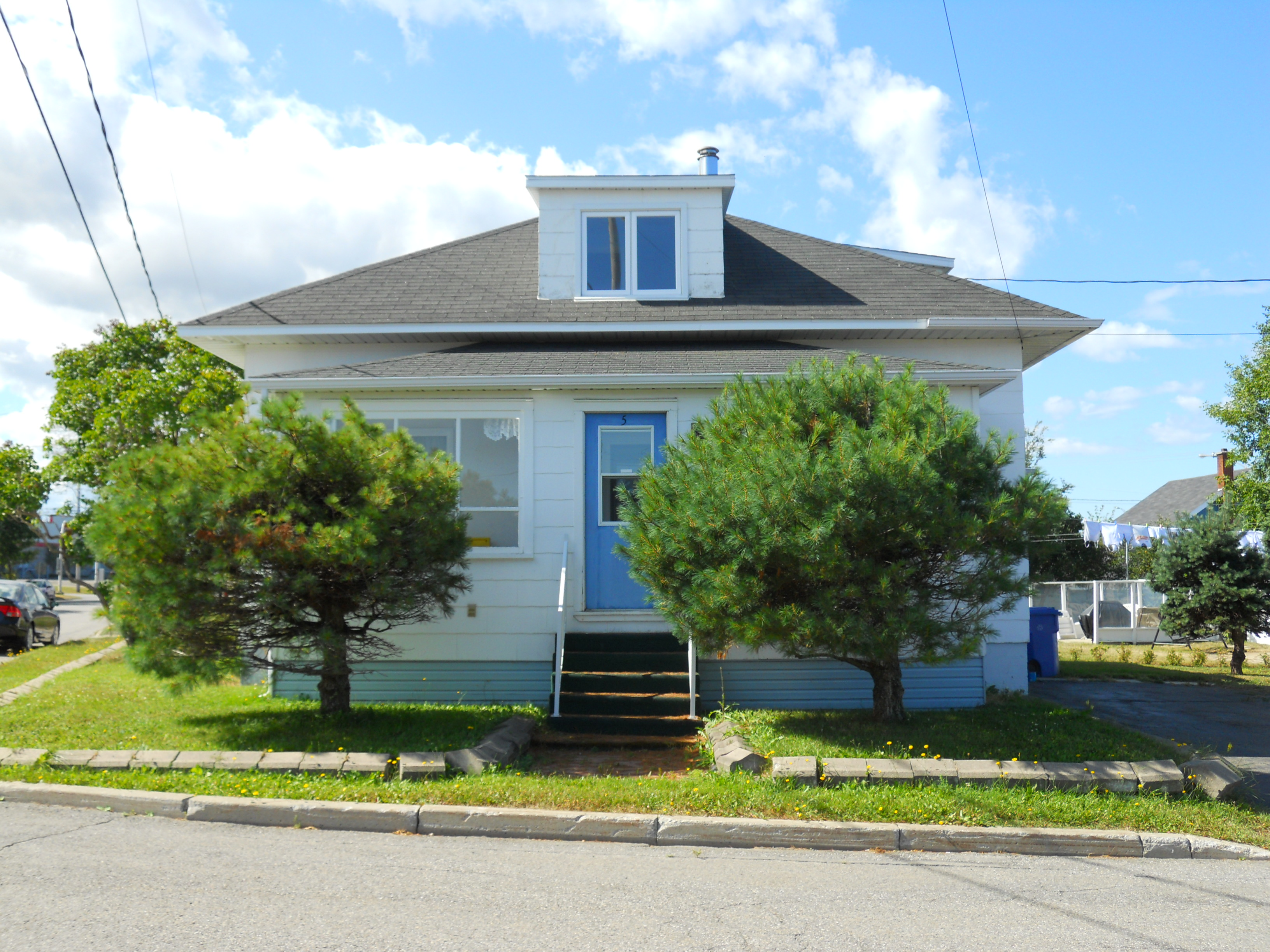 3556 - 5, avenue Arthur-Roy