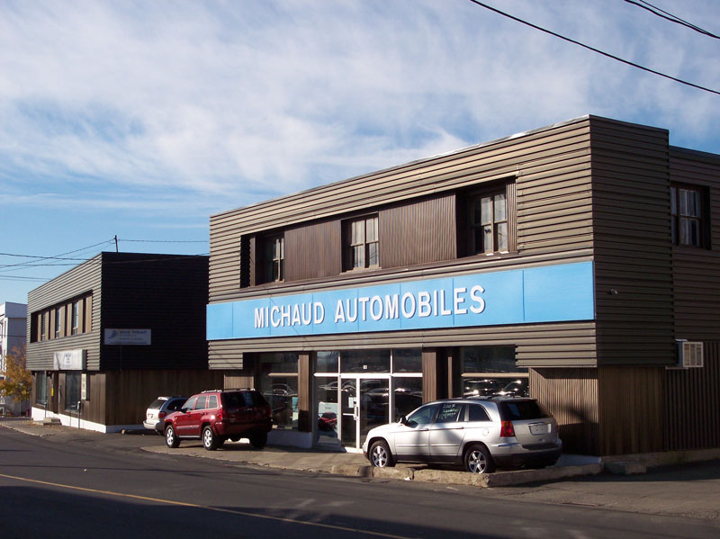 523 - 188, rue de l'Évêché Ouest