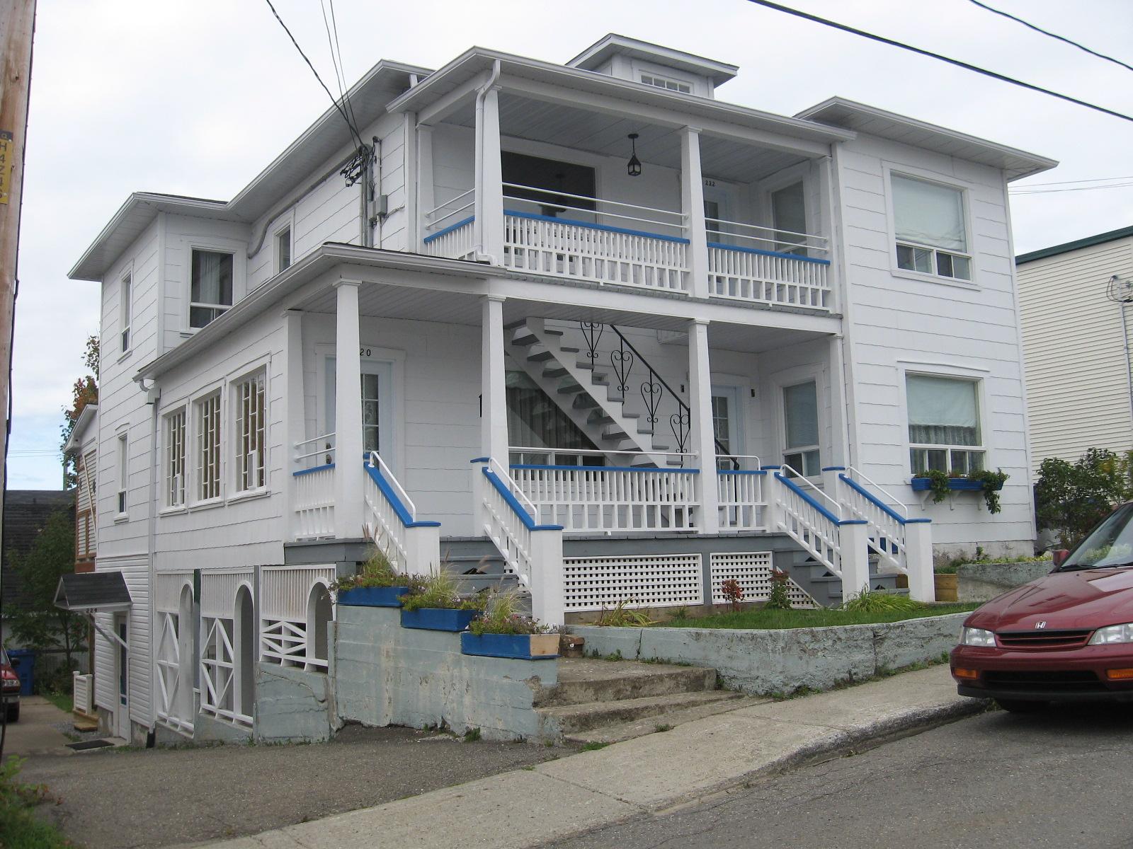 98 - 220-224, rue Tanguay